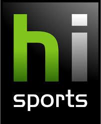 HI Sports logo