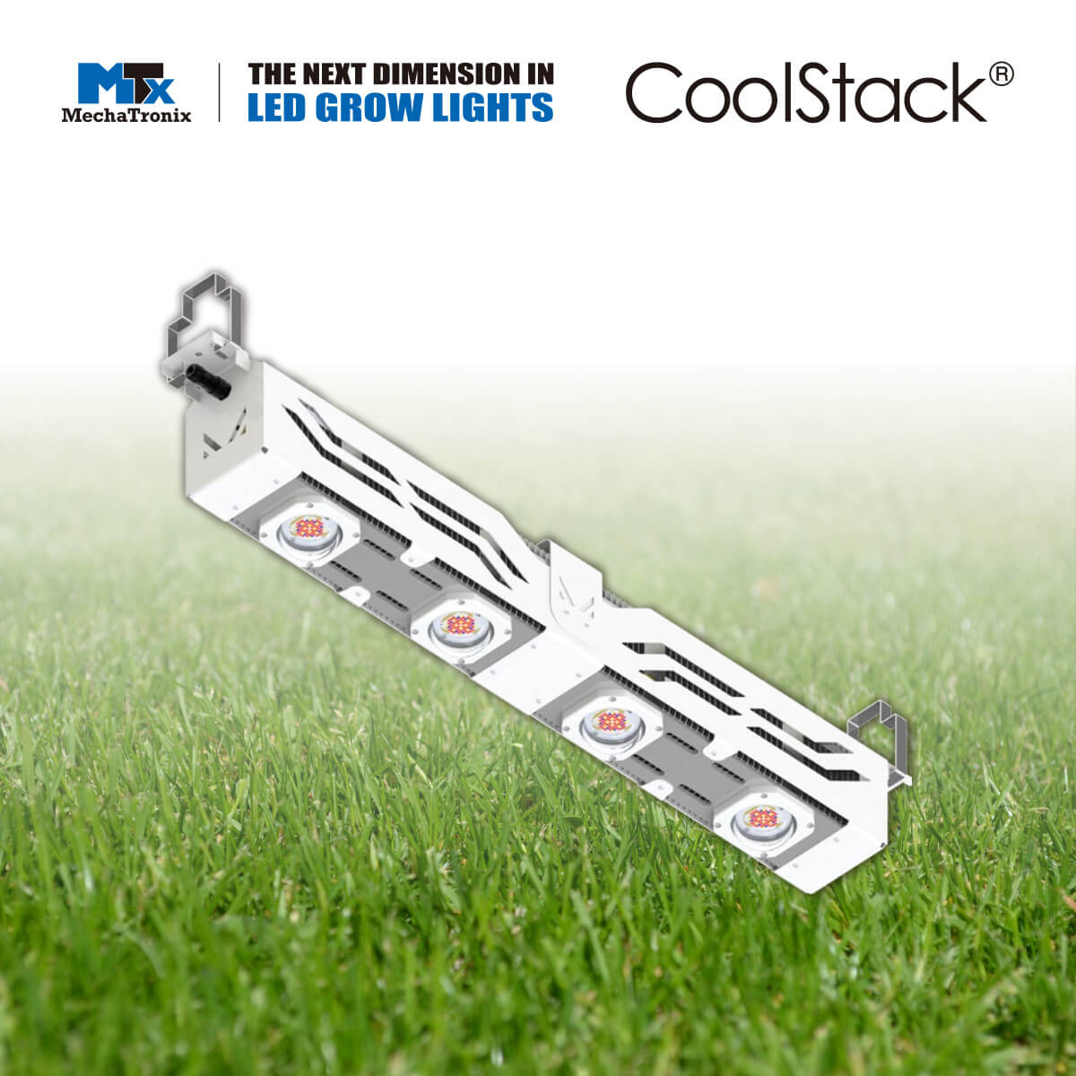 Mechatronix Coolstack 900x900 v3